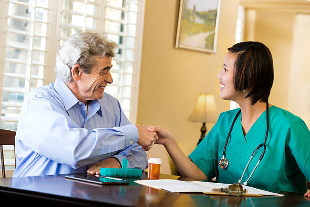 Looking for In-Home Medical Care